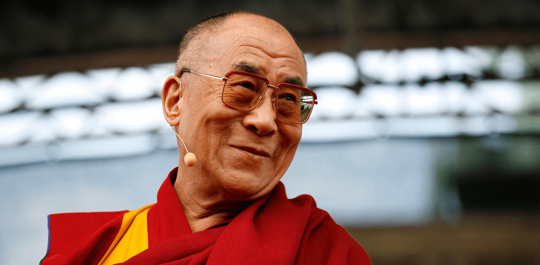 Dalai Lama 2008 in Berlin Foto: www.dieter-glogowski.de