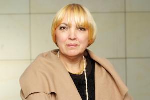Claudia Roth, Vizepräsidentin des Deutschen Bundestags ©Bündnis90 DieGrünen